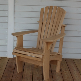 Adirondack Dinner Chair -Thies-