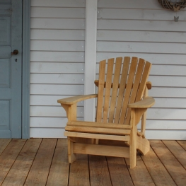 Adirondack Deck Chair -Kalle-